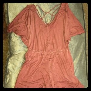 American Eagle Outfitters Other - 💕SALE American Eagle Outfitters Romper